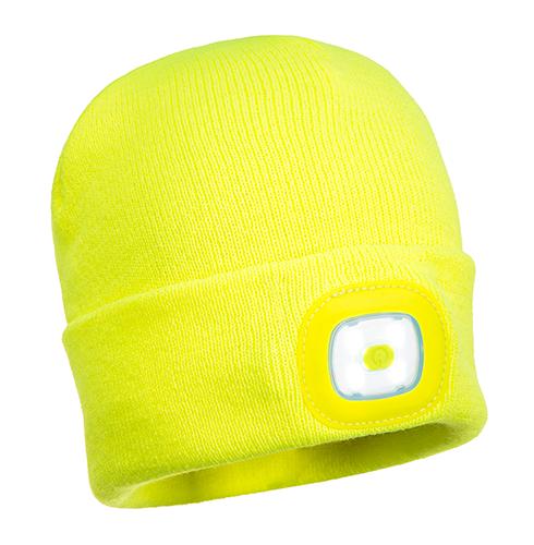 B028NAR Bonnet LED rechargeable